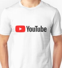 YouTube 2017 T-Shirt