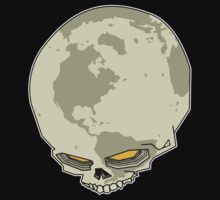 planet skull