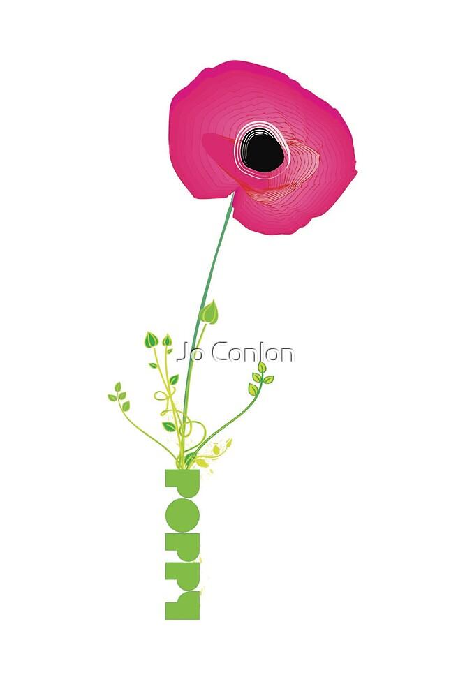 Poppy by Jo Conlon