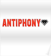 AntiPhony Poster