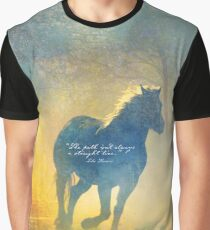 """""""The path isn't always a straight line"""" 
