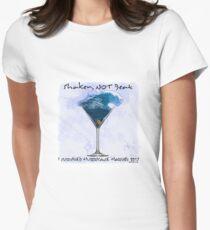 Shaken Not Beat: I Survived Hurricane Harvey T-Shirt
