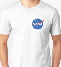 NASA tees T-Shirt