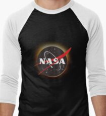 NASA solar eclipse T-Shirt