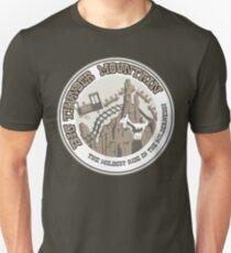 Big Thunder Mountain (gray) T-Shirt