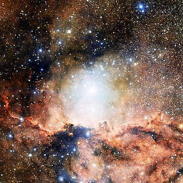 Nebula1510 by CosmicStyles