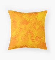 Beautiful Cushions/ Pattern Golden Dayz Throw Pillow