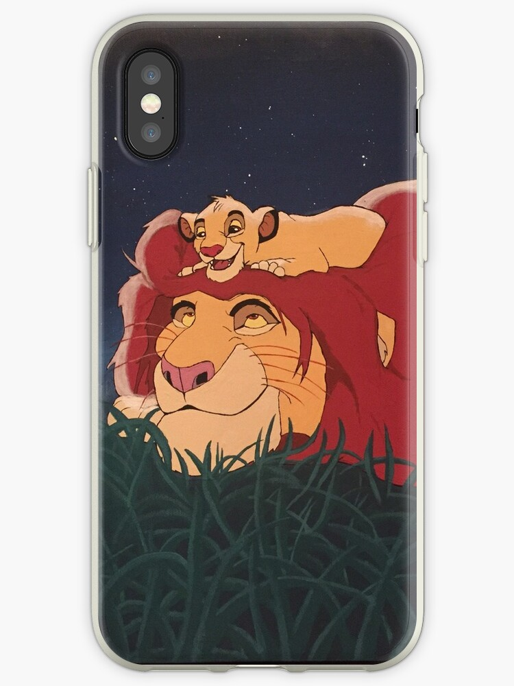 coque iphone xs simba
