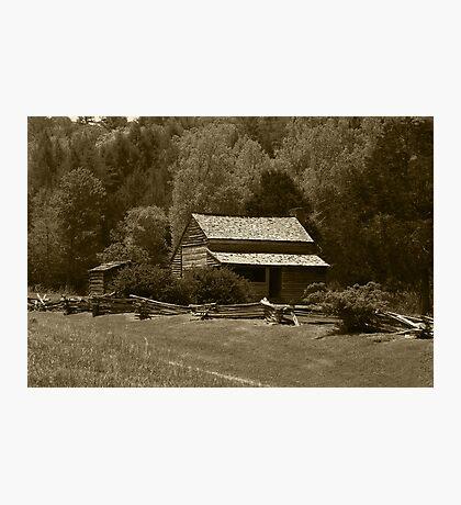 Dan Lawson Place III Photographic Print
