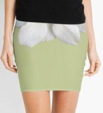 Flower 1 Mini Skirt