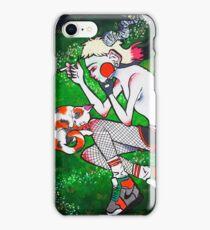// Yolanda // iPhone Case/Skin