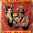 Coffee Revolution by pugfish