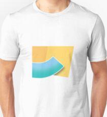 AL Abstract 5 T-Shirt