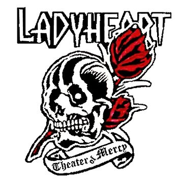 Lady Heart featuring Vince Vincente from Supernatural by smartycatt