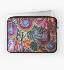 Life Is Sweet (High Resolution - Best Quality) Laptop Sleeve