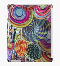 Life Is Sweet (High Resolution - Best Quality) iPad Case/Skin
