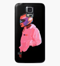 Frank Nascar  Case/Skin for Samsung Galaxy