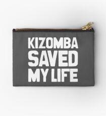 Kizomba Saved my Life Studio Pouch
