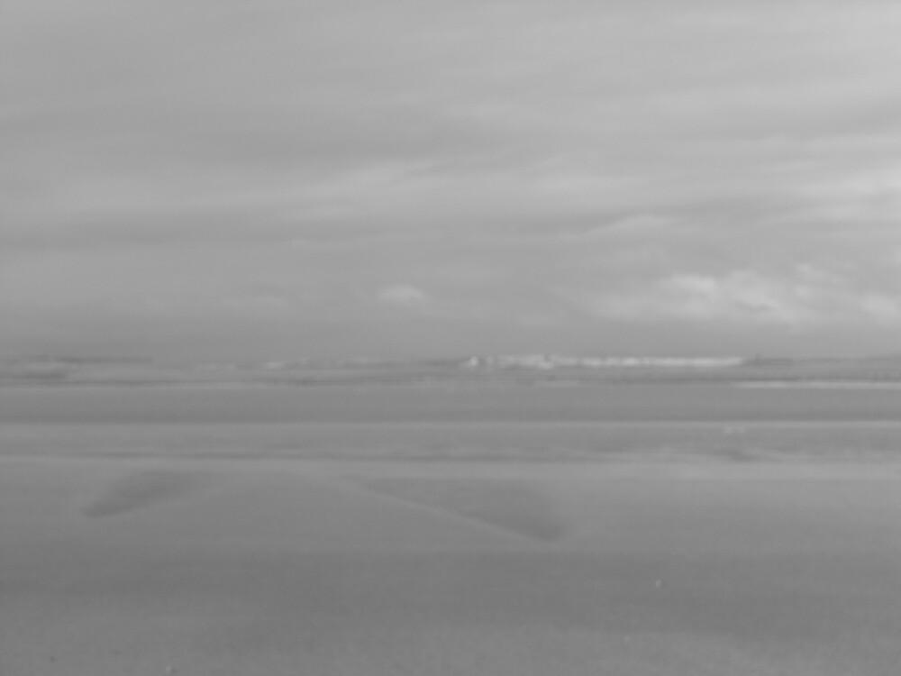 salt lake by justinGC