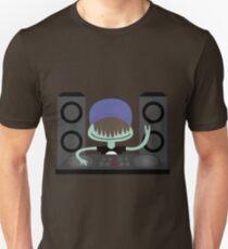 Dj, ease my mind. Unisex T-Shirt