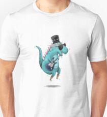 Rockstar Dino T-Shirt