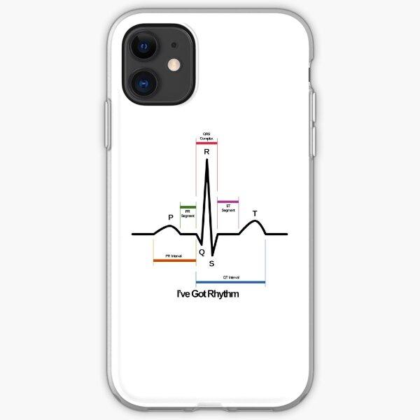 I've Got Rhythm iPhone Soft Case