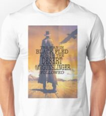 The Dark Tower Unisex T-Shirt