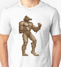 Altered Beast Werewolf T-Shirt