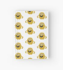 Smile Hardcover Journal