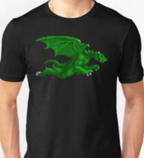 Altered Beast Dragon T-Shirt