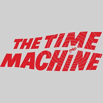 The Time Machine (1960) Movie by classicmovies