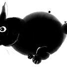 Bunny by Shogam
