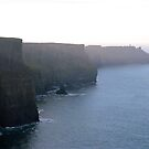 Cliffs of Moher 2 by rsangsterkelly