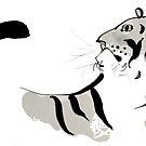 Tiger by Shogam