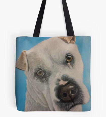 Meet Flash Tote Bag