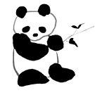 Panda by Shogam