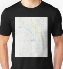 USGS TOPO Map Idaho ID Marsing 237058 1958 24000 T-Shirt