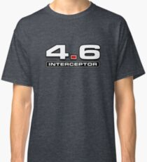 4.6 Interceptor Classic T-Shirt