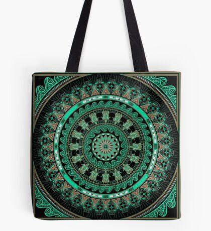 The Turtle (Keya)  Tote Bag