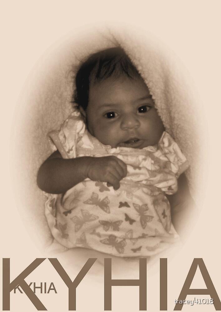 MY BABY KYHIA by tracey41018