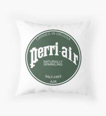 Perri-air Throw Pillow