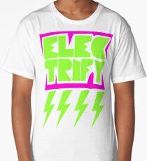 Electrify Long T-Shirt