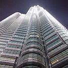 Petronas Towers by Phyxius