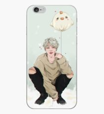 Chimchim iPhone Case
