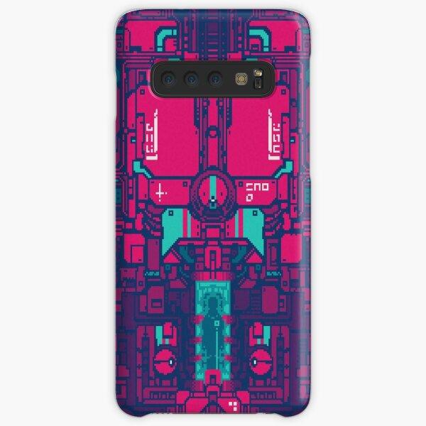 Dystopian Machine Samsung Galaxy Snap Case