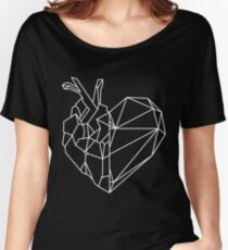 Nurture versus Nature Women's Relaxed Fit T-Shirt