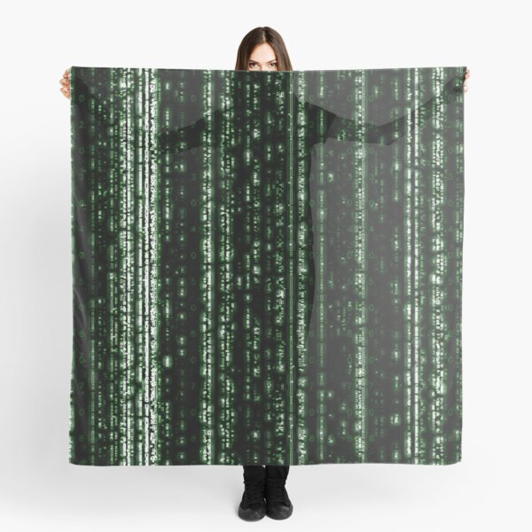 Streaming Mathematical Array Scarf