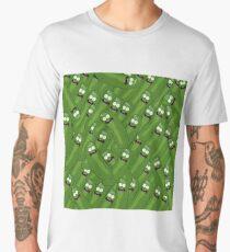 Pickle Rick Men's Premium T-Shirt