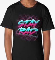 Stay Rad Long T-Shirt