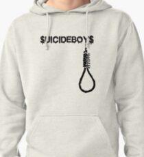 Sudadera con capucha Camiseta de Suicideboys